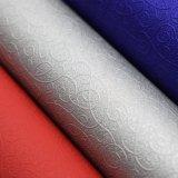 Elastisches PU-Leder für Frauen-Handtasche, Beutelfaux-Leder