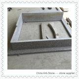 Pedra do túmulo do granito de China para Cemetry