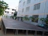 De Prijs van de fabriek Draagbaar voorbij Stadium voor OpenluchtGebeurtenis/toont