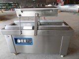 Zhuoli Nahrungsmittelvakuumverpackungsmaschine für Obst- und GemüseWurst-Essiggurke-Preis-Verpackungsmaschine Dz-600