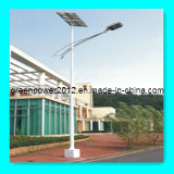 Luz de calle solar del LED (GPA-DL-123)