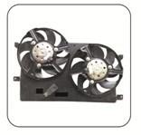 Ventilateur du radiateur auto pour Renault