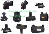 De elektrische HDPE van de Fusie Montage van de Pijp