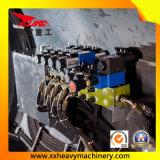 Изготовление продукции сверлильной машины поднимая домкратом оборудования трубы проезжих частей/тоннеля Epb