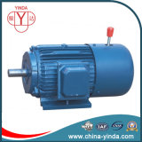 ブレーキモーター-鋳鉄-標準効率- Ie1