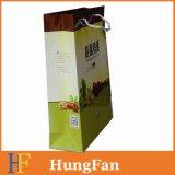 China-Lieferantdrawstring-faltbare Einkaufstasche