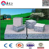 Cemento ignífugo de alto grado de peso ligero Panel de pared de sándwich EPS
