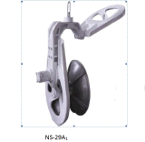 Hydraulikanlage-Marineblock (BTW1)