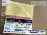 Filtro de ar Powersteel; Cy0113z40A; Ford Edge Ca10242 7t4z9601A, Cy0113z40A