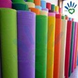 Цветастая ткань PP Non сплетенная ткани таблицы Tablecover