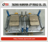 High Quality Plastic Injection Crate Mould