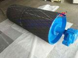 Зевака удара/Anti-Clogging резиновый ролик, резиновый ролик валика, резиновый спиральн ролик, ролик удара