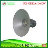 LED High Bay Lamp mit UL Listed LED High Bay Light 100W Industrial LED High Bay Light