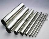 304/316 pipe soudée d'acier inoxydable