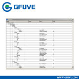 IEC61850 Sistema de Teste de Conformidade