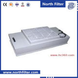 Ventilator-Filtrationseinheit ohne Schindel