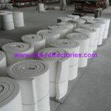 Coperta di ceramica ad alta densità per l'isolamento della caldaia