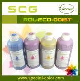 чернила Eco совместимого печатание 1000ml максимальные растворяющие для принтера Рональд