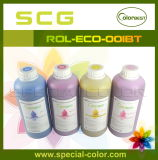 1000ml Impresión compatible Eco Max tinta solvente para impresora Roland