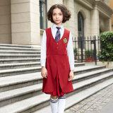 L'École T-Shirt avec Pinafore uniforme pour les filles