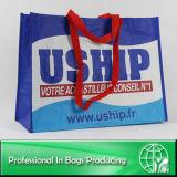 Grandes sacos tecidos PP