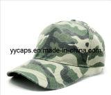 비우십시오 5개의 위원회 Camo 모자 (YYCM-120227)를