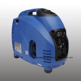 компактный супер молчком генератор газолина инвертора 1.8kVA с утверждением