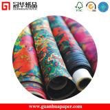 Gsg - вид передачи тепла высокого качества печати на бумаге