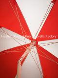 Открытый Кока-Кола рекламных Sun зонтик с наклоном (BU-0048WT)