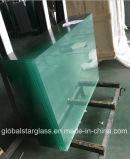 2-25mm 편평한 굽은 구부려진 건축 유리제 건축 유리 (세륨, SGS, AS/NZS2208)