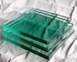 明確な安全によって薄板にされる緩和されたガラス
