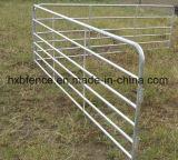 Напольная съемная горячая гальванизированная загородка овец временно