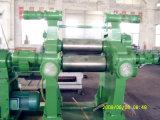 2つのロールカレンダ機械(2F)