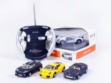 CE Approval 4 Function RC Die Cast Model Car Scale 1 a 43 (10157547)