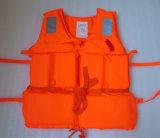 Тельняшка безопасности спасательного жилета Kayak рыболовства пены плавая