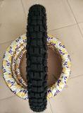 農産物のオートバイの部品かオートバイのタイヤ(300-17)