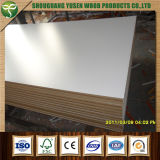 E0 Glue Melamine MDF Board for Us Market