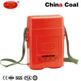 120min Durable Isolated Compressed Oxygen Mining Rescuer Self-service