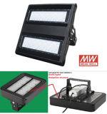 500W Projector LED CREE Iluminação de exterior IP65 5 Anos de garantia