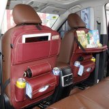 Backseat Car Multimedia con soporte para iPad