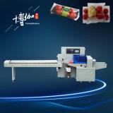 중국 공장 자동 장전식 감자 포장기 가격