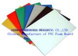 De gekleurde Hete Verkopende Raad Van uitstekende kwaliteit van het Schuim van pvc