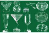Удалите пользовательские стекло наружного кольца подшипника/расширительного бачка/Jar (JINBO)