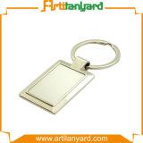 Metal Keychains da forma do projeto do cliente