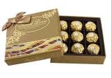 低価格のキャンデーボックスか甘い/Chocolate食品包装ボックス