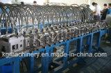 Reale Fabrik des t-Rasterfeldes automatische Maschine herstellend