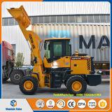 Производитель Weifang гидравлический Zl20f мини переднего погрузчика с конкурентоспособной цене