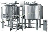 1000L Cuve de fermentation en acier inoxydable