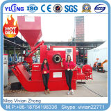 1トンのボイラーのための中国の生物量の餌バーナー