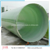 Высокое качество GRP трубы FRP трубки подачи воды на заводе